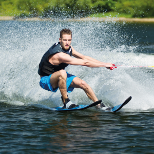 Combo Waterski's