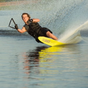 Slalom Waterski's