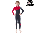 Jobe Boston 3/2mm Rood Kinder Wetsuit