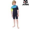 Jobe Boston 2mm Kinder Wetsuit Lime