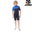 Jobe Boston Shorty 2mm Kinder Wetsuit Blauw