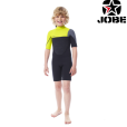 Jobe Boston Shorty 2mm Kinder Wetsuit Geel