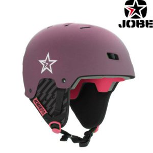 Jobe Base Wakeboard Helm Bordeaux Rood